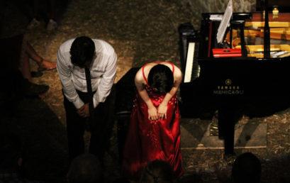 Gran finale di Orbetello Piano Festival