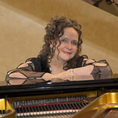 Piano Recital Christina Harnisch