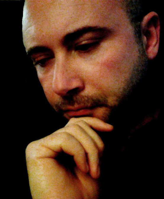 Piano Recital Gianluca Di Donato