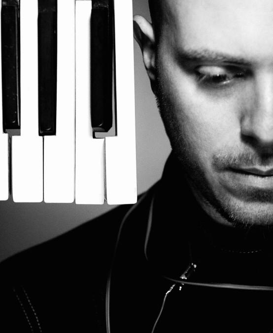 Piano Solo Jason Lindner