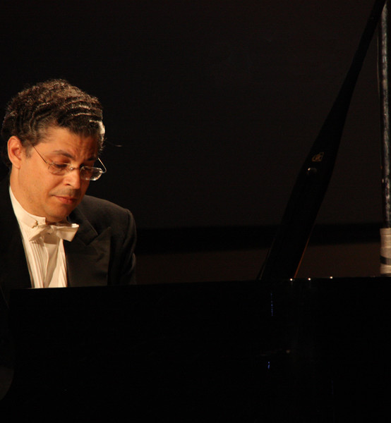 Piano Recital Leonel Morales