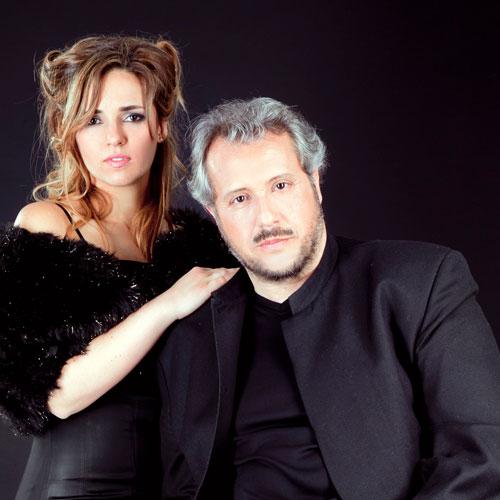 Duo pianistico Cecilia Curti & Maurizio Moretti