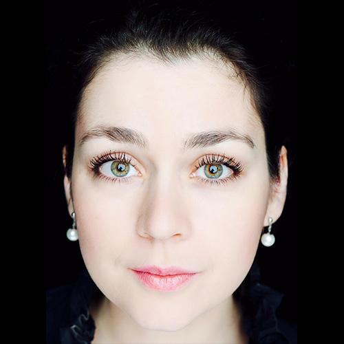 Piano Recital Marina Baranova
