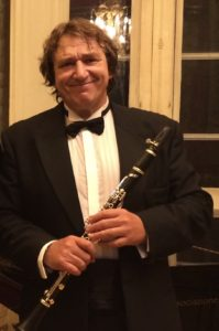 Carlo Franceschi Clarinetto