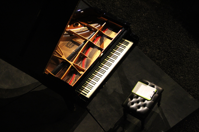 Concerto finale Orbetello Piano Competition