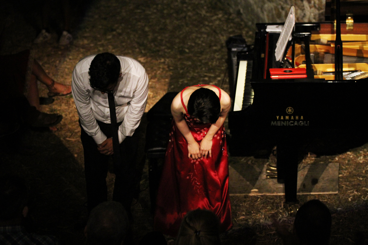 Gran Finale Di Orbetello Piano Festival