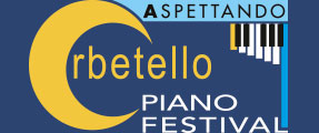 Orbetello piano festival