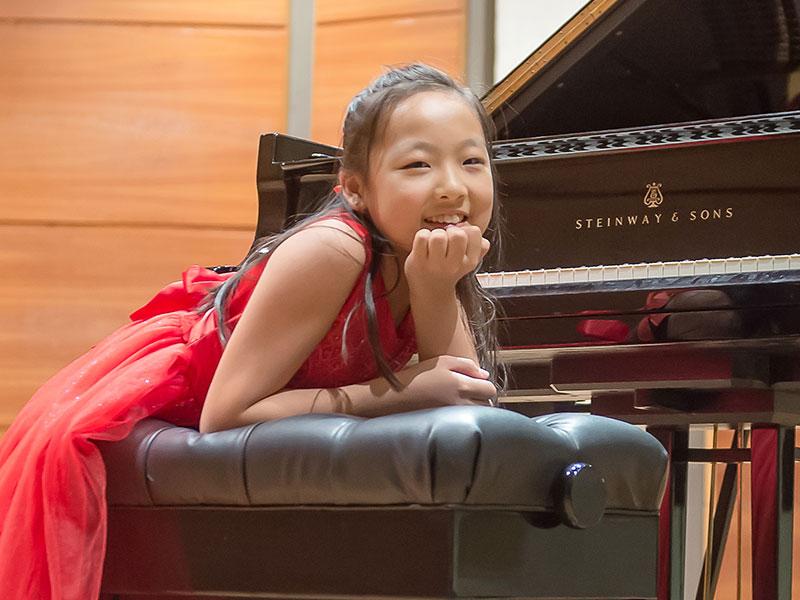 """Monica Zhang """"Prodigio"""""""