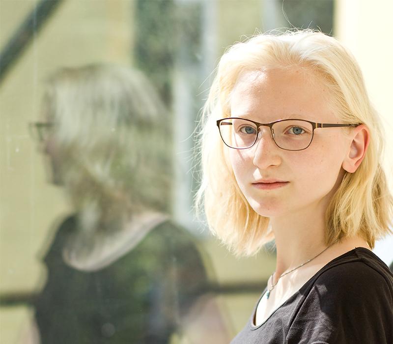 Veronika Jaklovà 1° Premio Orbetello Piano Competition Junior – Ore 19.00