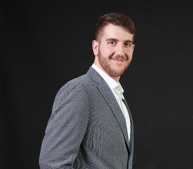 Massimo Taddei – 1° Premio Orbetello Piano Competition Junior – Ore 19.00